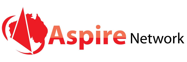 Penyertaan Peraduan #518 untuk Logo Design for ASPIRE Network