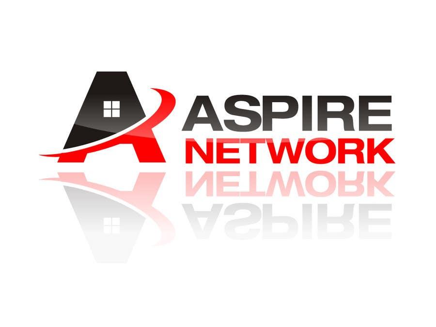 #21 for Logo Design for ASPIRE Network by winarto2012