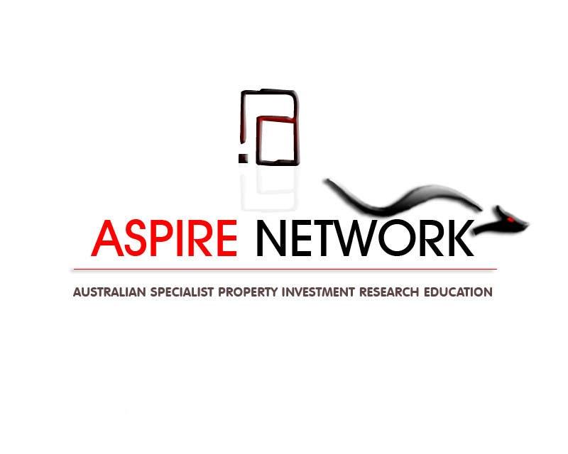 Inscrição nº 512 do Concurso para Logo Design for ASPIRE Network