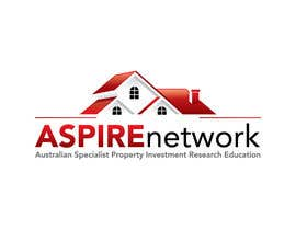 #254 for Logo Design for ASPIRE Network by foxxed