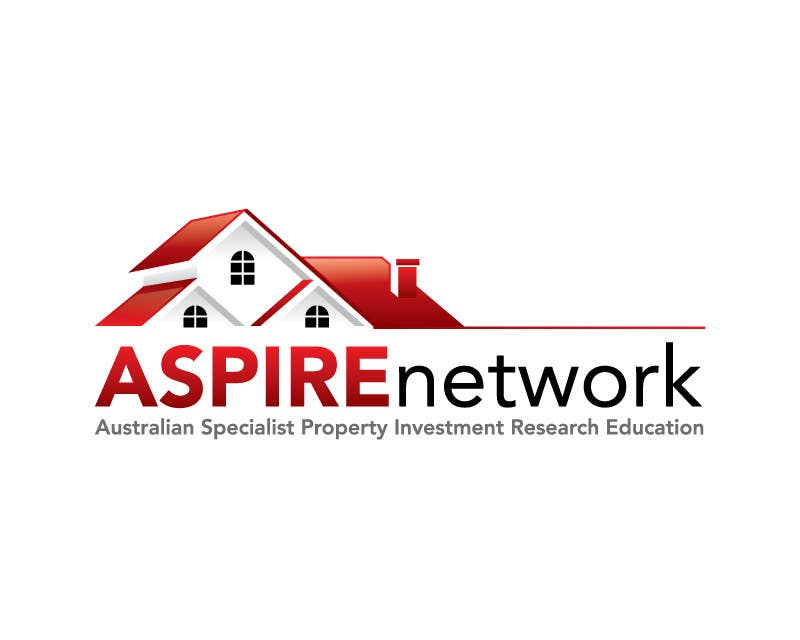 #253 for Logo Design for ASPIRE Network by foxxed