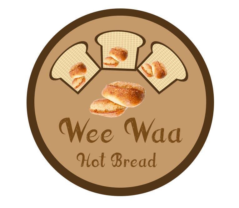 Inscrição nº                                         25                                      do Concurso para                                         Design a Logo for Bakery