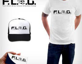 #34 para Logo Design for F.L.O.G. por palelod