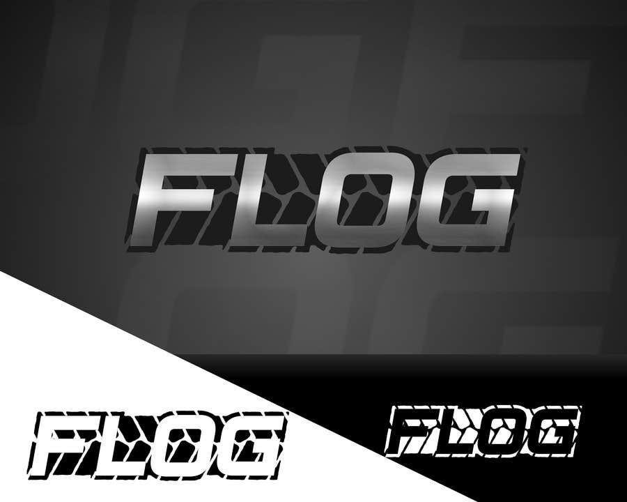 #33 for Logo Design for F.L.O.G. by Alex77Rod