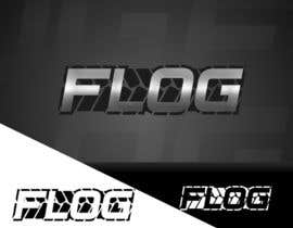 #33 para Logo Design for F.L.O.G. por Alex77Rod