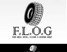#67 para Logo Design for F.L.O.G. por abhi1261s