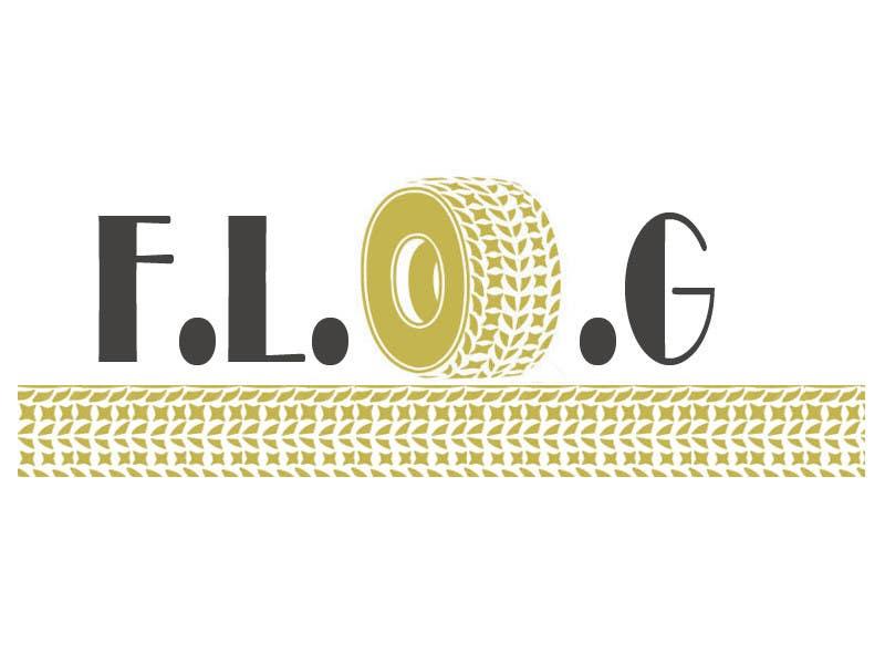 #19 for Logo Design for F.L.O.G. by vishanything
