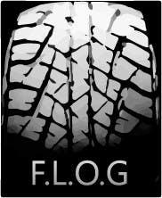 #10 for Logo Design for F.L.O.G. by Sredoje