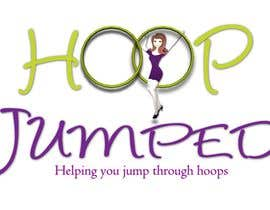 iddna님에 의한 Logo Design for Hoop Jumped을(를) 위한 #84