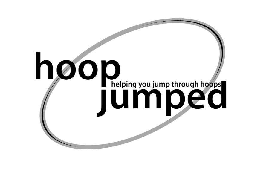 Participación en el concurso Nro.19 para Logo Design for Hoop Jumped