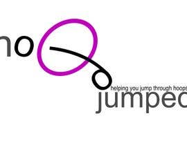 ideametri21님에 의한 Logo Design for Hoop Jumped을(를) 위한 #20