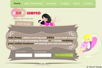 Bài tham dự #126 về Graphic Design cho cuộc thi Logo Design for Hoop Jumped