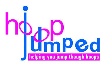 Contest Entry #                                        25                                      for                                         Logo Design for Hoop Jumped