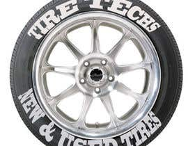 #21 for i need a logo design for Tire Techs by joshuar15