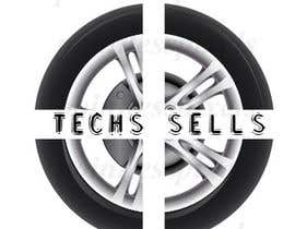 #4 for i need a logo design for Tire Techs by pointlesspixels