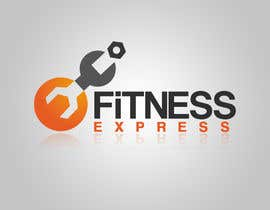 #91 for Design a Logo for my company called FITNESS EXPRESS, Inc by klaudianunez