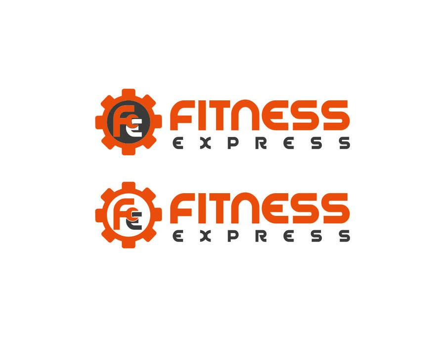 Contest Entry #                                        79                                      for                                         Design a Logo for my company called FITNESS EXPRESS, Inc