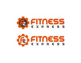 #79 for Design a Logo for my company called FITNESS EXPRESS, Inc by rajnandanpatel
