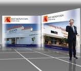 Graphic Design Inscrição do Concurso Nº5 para Design Two Backdrop Banners for Tradeshow Booth