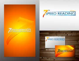 #50 для Logo Design for 7speedreading.com от caesar88caesar