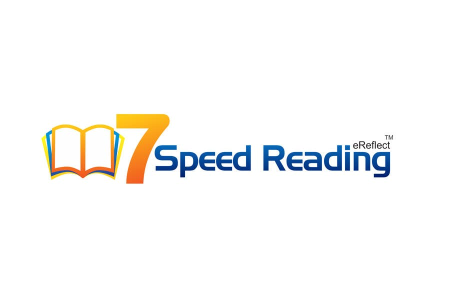 Proposition n°128 du concours Logo Design for 7speedreading.com