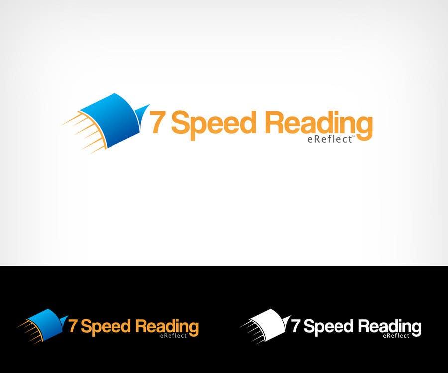 Proposition n°19 du concours Logo Design for 7speedreading.com