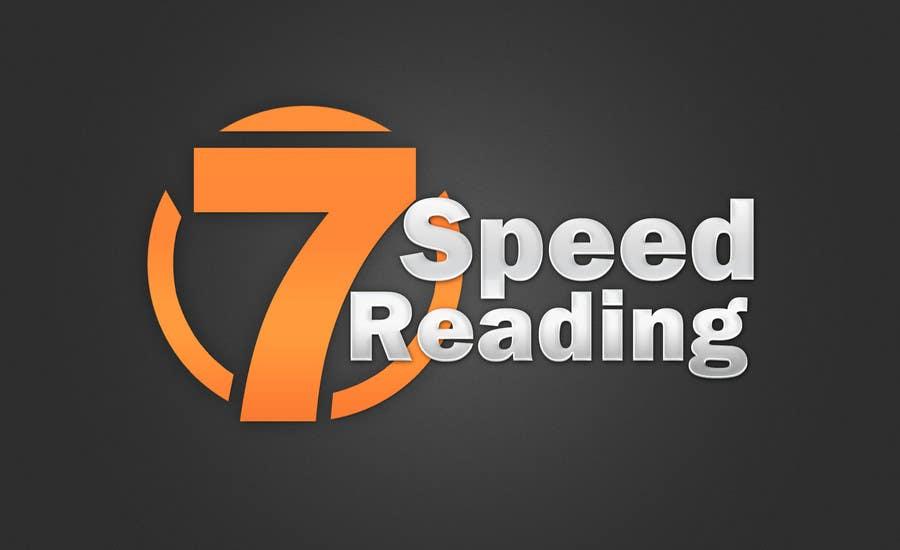 Proposition n°1 du concours Logo Design for 7speedreading.com