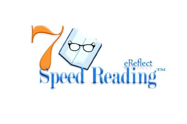 Proposition n°2 du concours Logo Design for 7speedreading.com