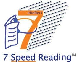 #61 для Logo Design for 7speedreading.com от jireshruti