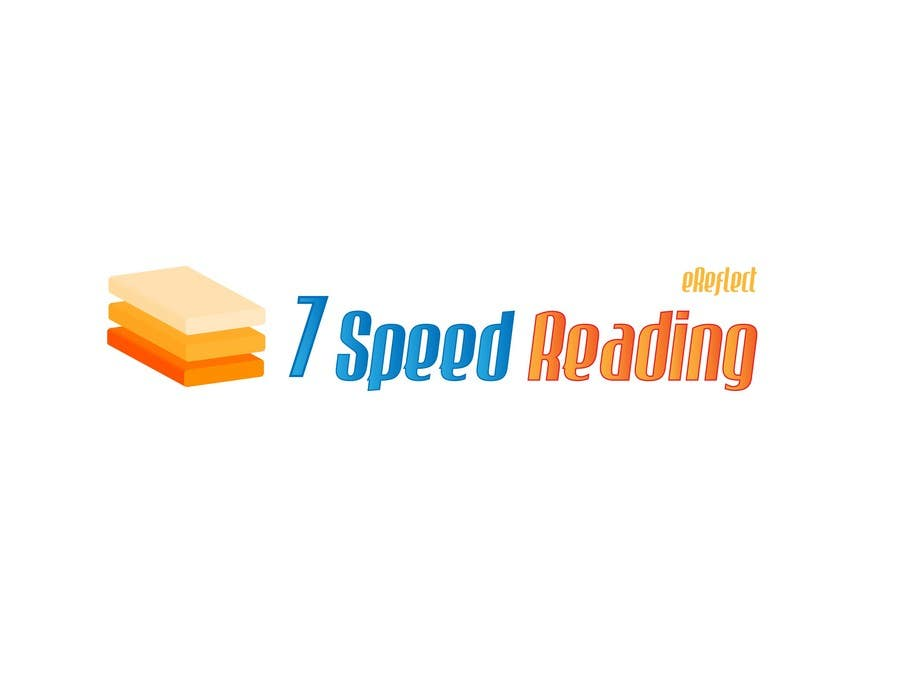 Proposition n°46 du concours Logo Design for 7speedreading.com