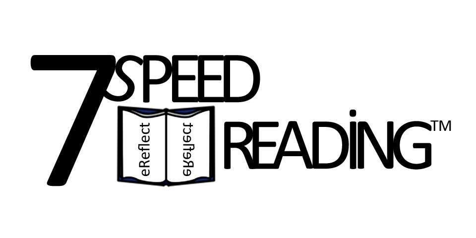 Inscrição nº                                         5                                      do Concurso para                                         Logo Design for 7speedreading.com