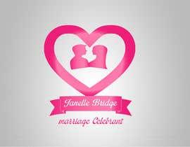 nº 58 pour Design a Logo for Marriage Celebrant. -- 2 par mohan2see