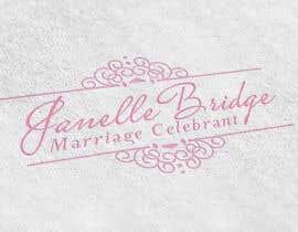 nº 49 pour Design a Logo for Marriage Celebrant. -- 2 par vladspataroiu