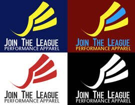 santossystems tarafından Logo Design for Join The League için no 112