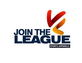 #162 para Logo Design for Join The League por praxlab