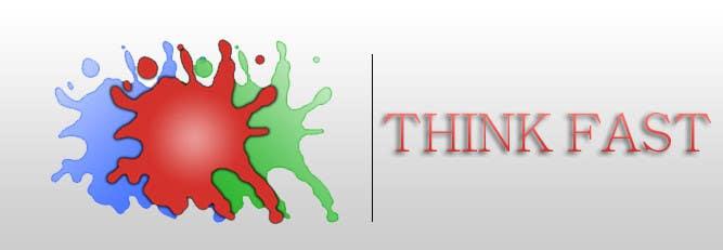 Konkurrenceindlæg #                                        13                                      for                                         Graphic Design for Think Fast