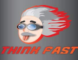 #10 cho Graphic Design for Think Fast bởi misutase