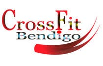 Graphic Design Конкурсная работа №70 для Logo Design for CrossFit Bendigo