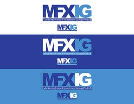 #17 for Logo Design for Mackenzie Forex & Investment Group Pty Ltd af stanbaker