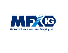 smarttaste tarafından Logo Design for Mackenzie Forex & Investment Group Pty Ltd için no 102