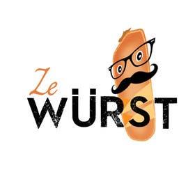 #19 para Ze Wurst Food Truck Logo por Toy20