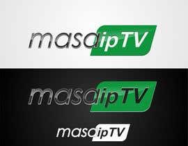 #24 para Design a Logo for  IPTV company por mille84