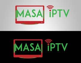 #16 para Design a Logo for  IPTV company por mohan2see
