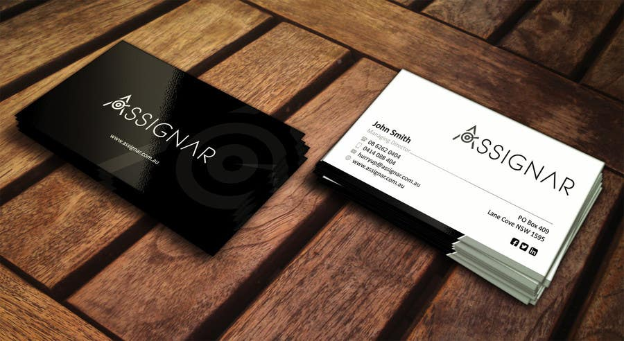 Top entries create single sided business card design freelancer featured contest colourmoves