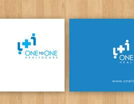 Brandwar tarafından Simple stationary for One to One Healthcare için no 27