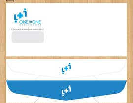 Brandwar tarafından Simple stationary for One to One Healthcare için no 25