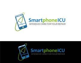 #16 untuk Design a Logo for Cell Phone Repair Company oleh laniegajete