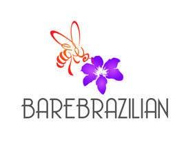 #306 for BareBrazilian Logo for Beauty Cosmetic Line af riponrs