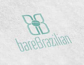 #373 for BareBrazilian Logo for Beauty Cosmetic Line af vladspataroiu