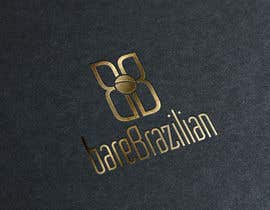 #374 for BareBrazilian Logo for Beauty Cosmetic Line af vladspataroiu